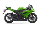 Thumbnail 2000-2002 Kawasaki ZX6R (ZX600-J1) Ninja Motorcycle Workshop Service Manual