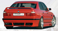 Thumbnail BMW 5 Series E34 Workshop Service Manual English-German