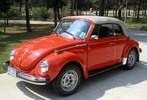 Thumbnail 1954-1979 Volkswagen Beetle & Karmann Ghia Workshop Service