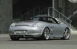 Thumbnail 1996-2000 Porsche Boxster 986 Workshop Service Manual
