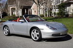 Thumbnail 1997-2000 Porsche 996 (911 Carrera) Workshop Service Manual