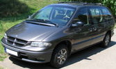 Thumbnail 1997 1998 Chrysler Voyager Workshop Service Manual
