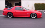 Thumbnail 1989-1991 Mazda RX-7 Workshop Service Manual