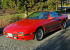 Thumbnail 1986-1988 Mazda RX-7 Workshop Service Manual