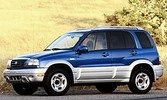 Thumbnail 1998-2005 Suzuki SQ 416-420-625 Grand Vitara Workshop Service Manual