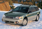 Thumbnail 2002-2003 Subaru Legacy Outback Workshop Service Manual