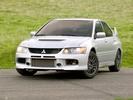 Thumbnail 2001-2007 Mitsubishi Lancer Evolution Workshop Service Manual