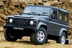 Thumbnail 1983-1990 Land Rover Defender Ninety & One Ten Workshop Service Manual