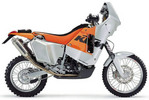 Thumbnail 1998-2005 KTM 400-660 LC4 Workshop Service Manual