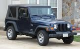 Thumbnail 2000-2001 Jeep Wrangler TJ Workshop Service Manual