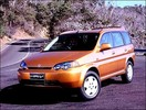 Thumbnail 1999-2001 Honda HR-V Workshop Service Manual