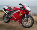 Thumbnail 1994-2009 Cagiva Mito EV 125 Workshop Service Manual