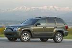 Thumbnail 1999-2008 Jeep Grand Cherokee Workshop Service Manual