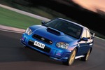 Thumbnail 1993-2009 Subaru Impreza (STI) (WRX) Workshop Service Manual