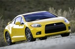 Thumbnail 1997-2006 Mitsubishi Eclipse Workshop Service Manual