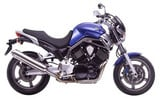 Thumbnail Yamaha BT1100 Bulldog Motorcycle Workshop Service Manual 2002-2013 (Searchable, Printable, Bookmarked, iPad-ready PDF)