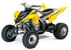 Thumbnail Yamaha YFM700RV, Raptor 700 ATV Workshop Service Repair Manual 2005-2009 (Searchable, Printable, Bookmarked, iPad-ready PDF)