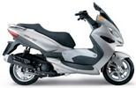 Thumbnail Malaguti Madison 125, Madison 150 Scooter Workshop Service Repair Manual 1999-2009 (En-De-It-Fr-Es) (Searchable, Printable, Bookmarked, iPad-ready PDF)