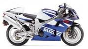 Thumbnail 1998 Suzuki TL1000R (TL1000RW) Motorcycle Workshop Repair Service Manual BEST DOWNLOAD