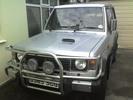 Thumbnail 1989 Mitsubishi Pajero (Montero) Workshop Repair Service Manual BEST DOWNLOAD