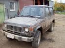 Thumbnail 1984 Mitsubishi Pajero/Montero Workshop Repair Service Manual BEST DOWNLOAD