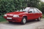 Thumbnail 1982-1994 Citroën BX Hatchback & Estate Workshop Repair Service Manual BEST DOWNLOAD