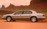 Thumbnail 1993-1994 Chrysler LHS-Concorde-Intrepid ... Service Manuals