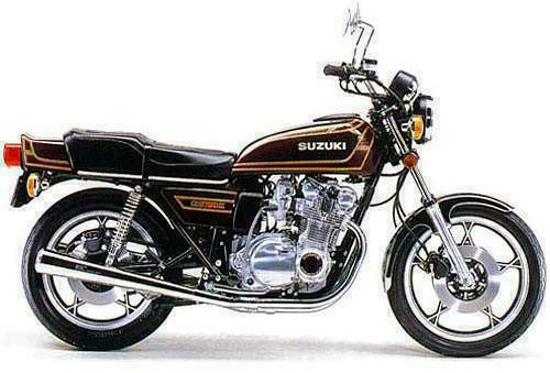 Pay for 1976 Suzuki GS750 WORKSHOP SERVICE MANUAL