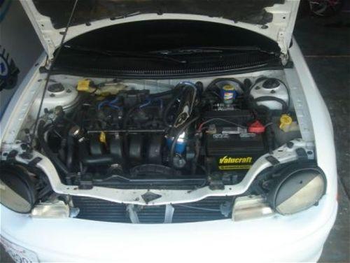 1997 Dodge Neon Workshop Service Manual