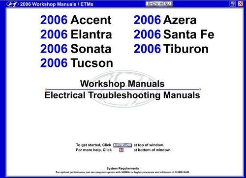 2006 hyundai tucson radio wiring diagram 2006 circuit diagrams