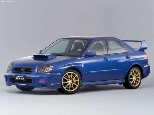 Pay for 2004 Subaru Impreza WRX STi Workshop Service Manual