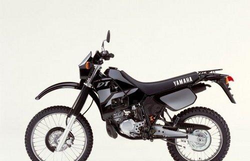 1987 1993 yamaha tzr 125 1988 2002 dt125r workshop service manual rh tradebit com Yamaha YBR 125 2014 Yamaha Zuma 125 Speed