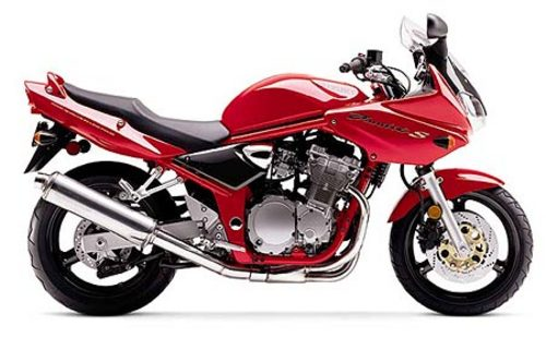 Pay for 1999-2000 Suzuki GSF600S(Y) Bandit Workshop Service Manual