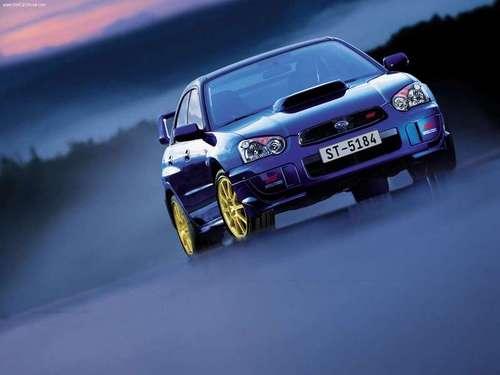 Pay for 2003, 2004 Subaru Impreza (STI) Workshop Service Manual