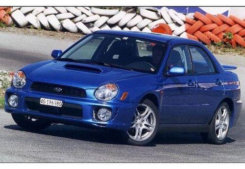 Pay for 1999-2000 Subaru Impreza (P1)  Workshop Service Manual