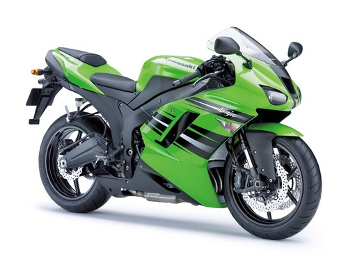 Kawasaki Ninja Manual Pdf