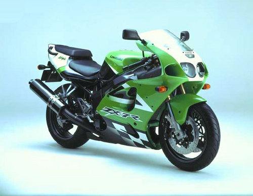 Kawasaki Zxr Service Manual