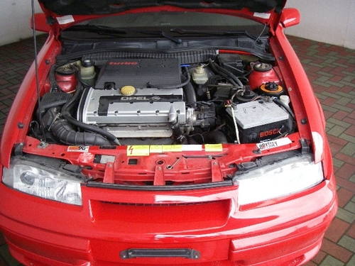 Pay for 1990-1998 Vauxhall Opel Calibra Workshop Service Manual