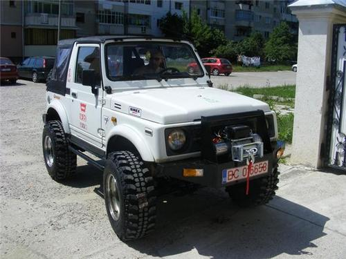 19861996 Suzuki Samurai Sidekick Geo Track Servi Down