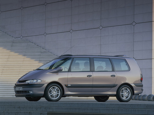 pay for 1997-2000 renault espace workshop service manual