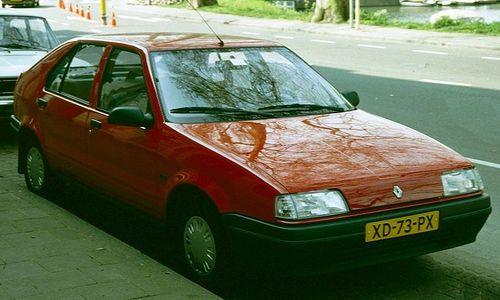 Pay for 1988-2000 Renault 19 Workshop Service Manual