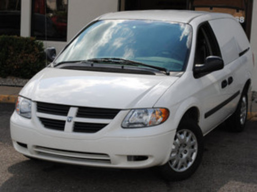 Pay for 2005 Dodge RS RG Town & Country, Caravan, and Voyager Workshop Service Manual