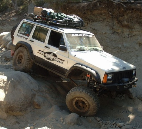 Pay for 1984-2001 Jeep Cherokee XJ Workshop Service Manual