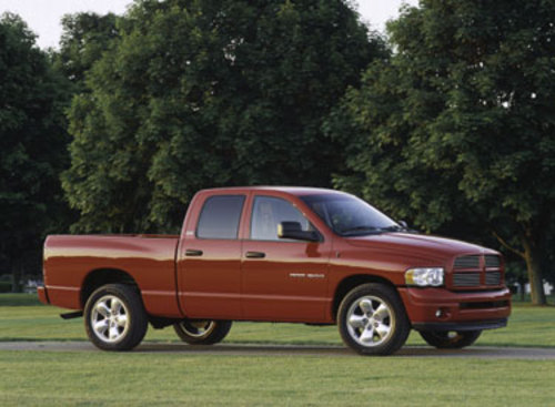 Pay for 1999 2001 2003-2006 Dodge Ram Workshop Service Manual