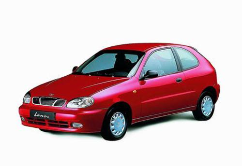 Pay for 1997-2002 Daewoo Lanos Workshop Repair Service Manual BEST DOWNLOAD