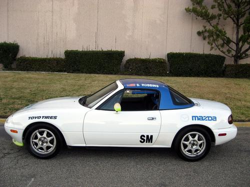1991 Mazda Miata Workshop Repair Service Manual BEST DOWNLOAD