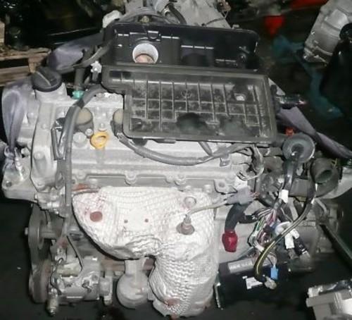 Daihatsu Engine: DAIHTSU K3 ENGINE (K3 VE KE VE2) WORKSHOP REPAIR & SERVICE