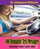 Thumbnail 100 Romantic Text Messages