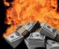 Thumbnail Fast Money To Burn Spell