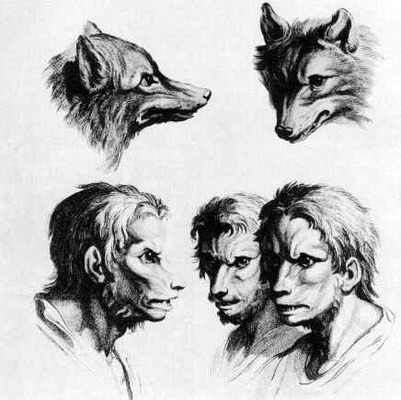 Become A Real Werewolf